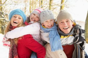 Bighorn Meadows Winter Celebration @ Outside at Bighorn Meadows Resort