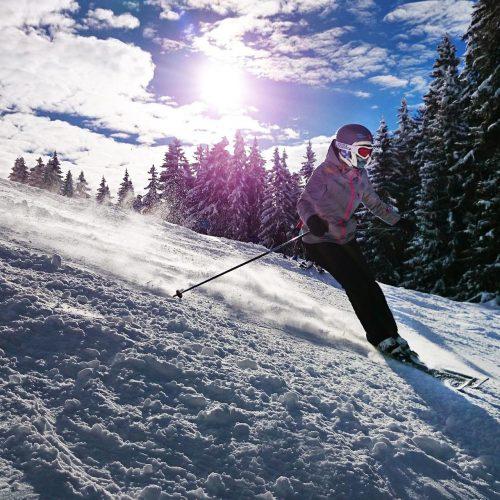 ski soak