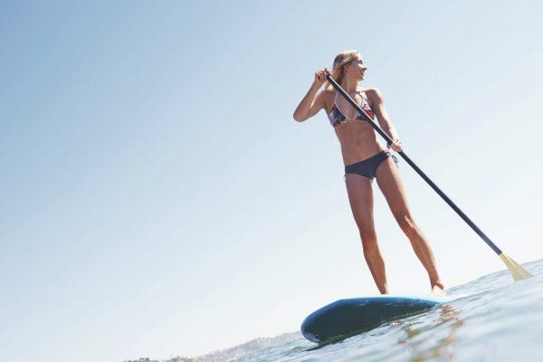 Paddleboard Retreat