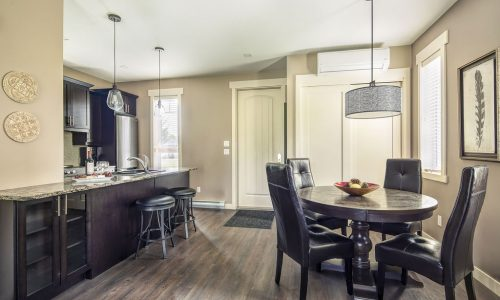 Townhome Kitchen & Dining