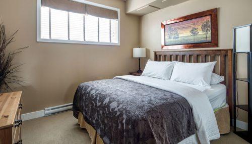1 Bedroom Room