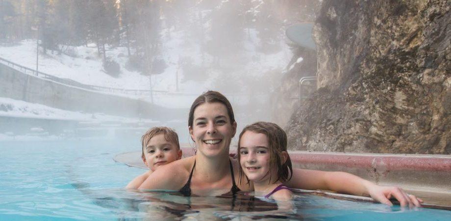 Hot Springs Package