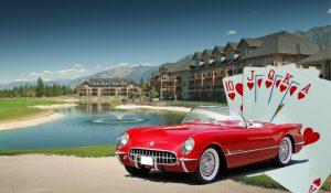 2nd Annual Columbia Valley Classics Poker Run @ Bighorn Meadows Resort