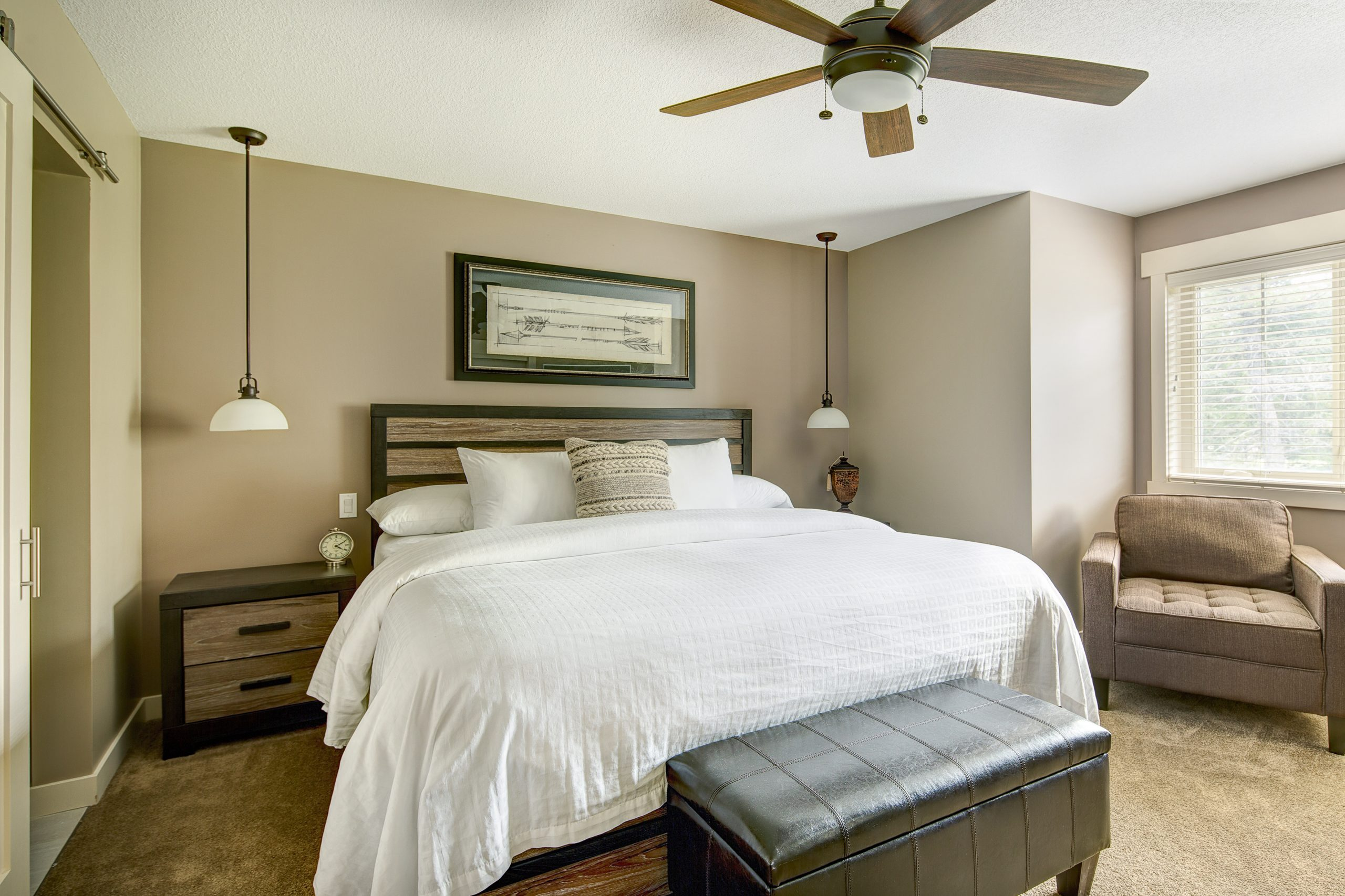 2-Bedroom Townhomes